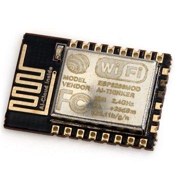 Modulo Wifi ESP8266 (EAP-12E)